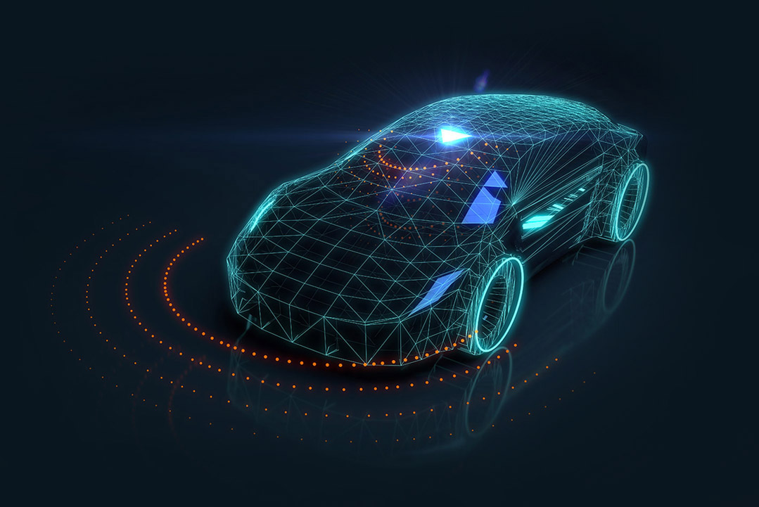 Automotive | Driving the growth of smart vehicles